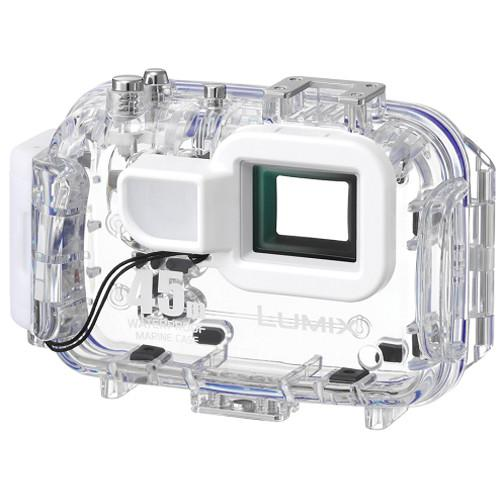 Panasonic Underwater Marine Case for LUMIX DMC-TS5/FT5 DMW-MCFT5