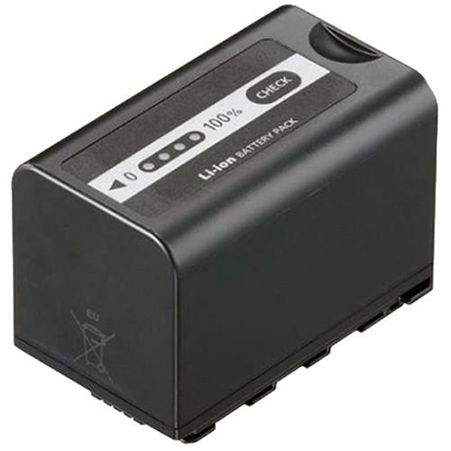 Panasonic VW-VBD58 Battery Pack for AJ-PX270 Camcorder