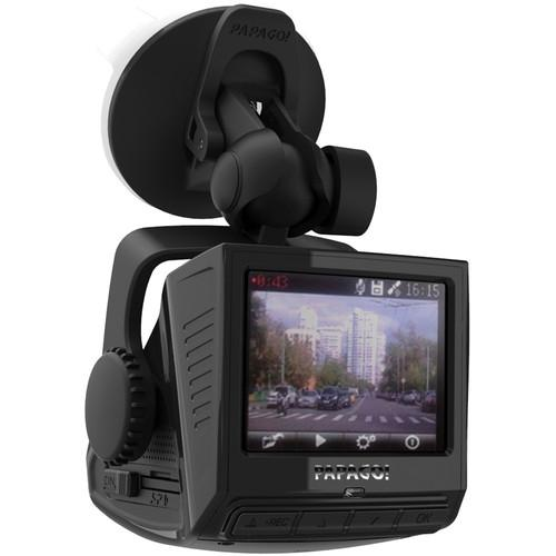 Papago  P3 Dashcam P3-US