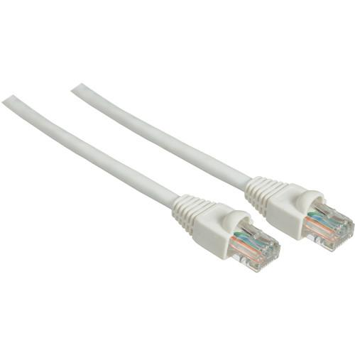 Pearstone 150' Cat5e Snagless Patch Cable (White) CAT5-150W