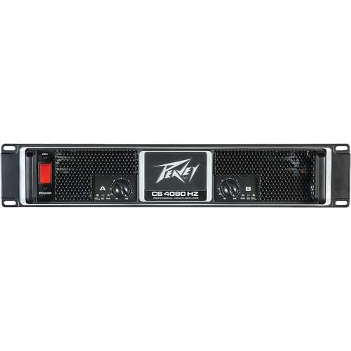 Peavey CS 4080HZ - Stereo Power Amplifier 00511200