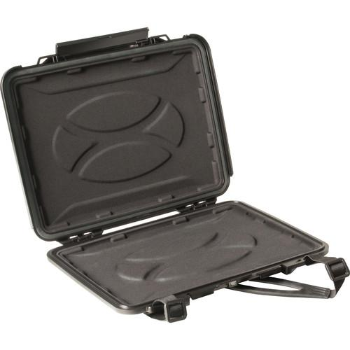 Pelican 1070cc HardBack Case with Laptop Liner 1070-023-110