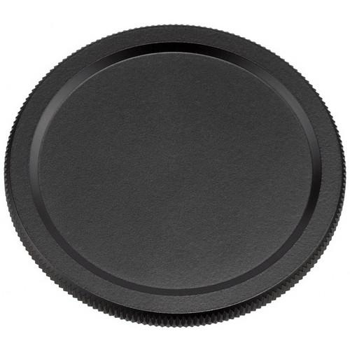 Pentax Lens Cap for HD DA 40mm f/2.8 Limited Lens (Black) 31496