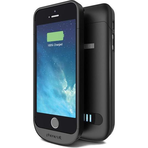 PhoneSuit Elite Battery Case for iPhone 5/5s PS-ELITE-IP5