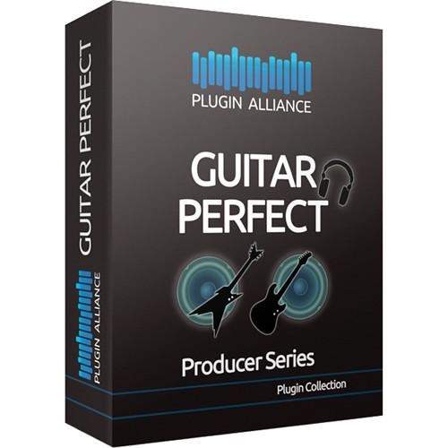 Plugin Alliance Guitar Perfect - Guitar Treatment GUITAR PERFECT