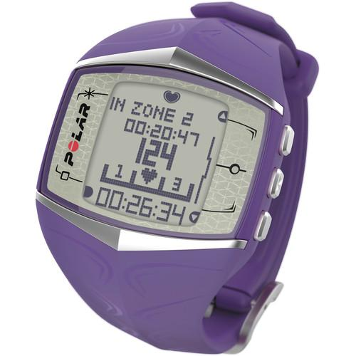 Polar FT60F Female Wrist-Watch Heart Rate Monitor 90051015
