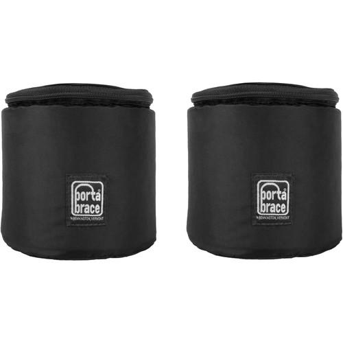 Porta Brace Protective Cinema Lens Cup (Set of Two) LC-C5SET