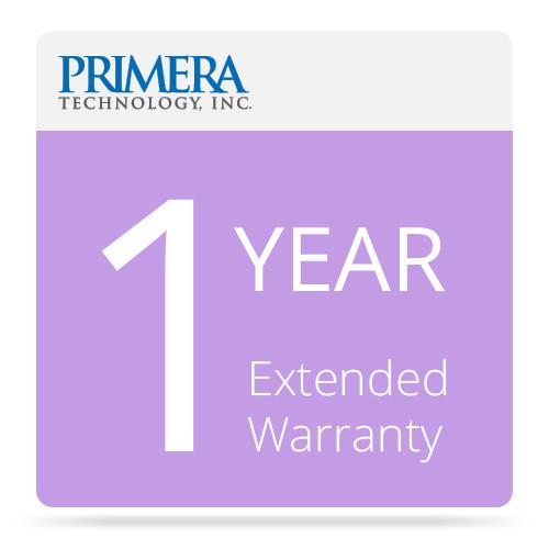 Primera 1-Year Extended Warranty for AP550 Flat-Surface 90258