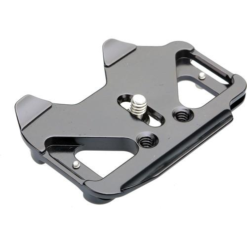 ProMediaGear Body Plate for Nikon DSLRs with MB-D14 PNMBD14