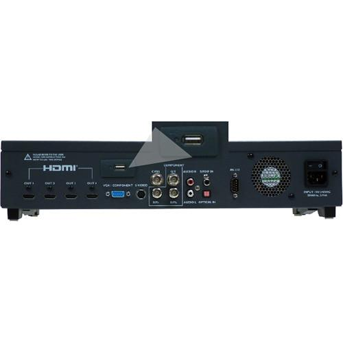 Quantum USB Host Interface Option for 804/804A Video 95-00069