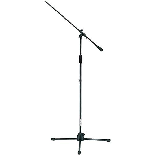 QuikLok A-300 Straight Tripod Mic Stand with Fixed Length A300