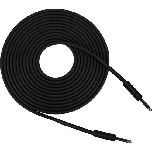 RapcoHorizon G1S Series Guitar Cable with two 1/4