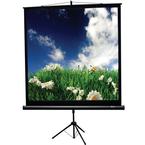 Recordex USA TriMaxx Advanced Tripod Screen 80 x 80