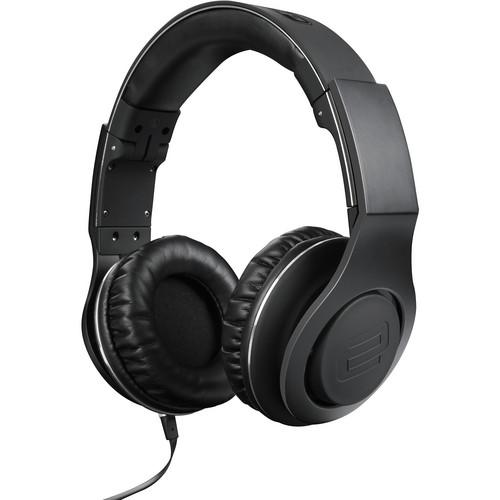 Reloop RHP-30 Professional DJ Headphones (Black) RHP-30-BLACK