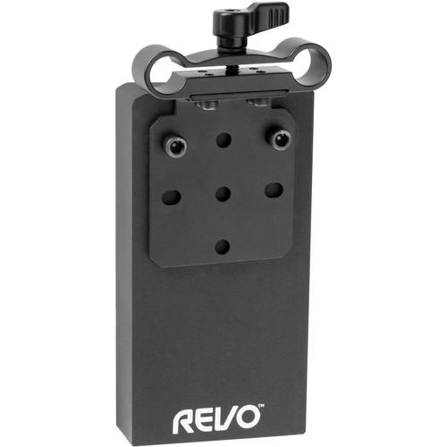 Revo 15mm Counterweight for Shoulder Rigs CW-SR1500
