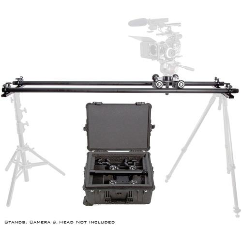 RigWheels  Passport Camera Dolly PCD1