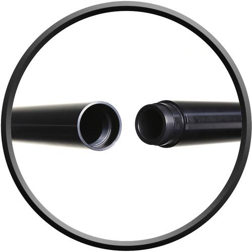 RigWheels PortaRail Camera Slider Rod (40