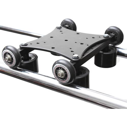 RigWheels  RailDolly RD01