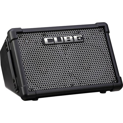Roland CUBE Street EX - Battery Powered Stereo CUBE-ST-EX