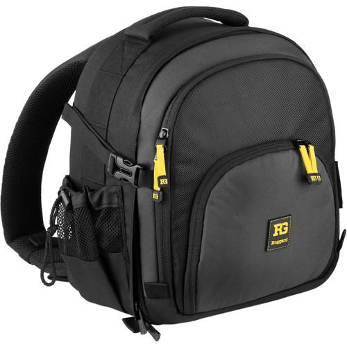 Ruggard Thunderhead 15 DSLR & Tablet Backpack PBB-215B