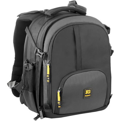Ruggard Thunderhead 35 DSLR & Laptop Backpack PBB-235B
