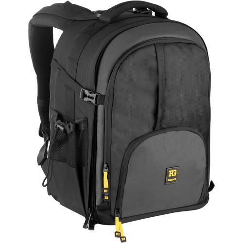 Ruggard Thunderhead 55 DSLR & Laptop Backpack PBB-255B