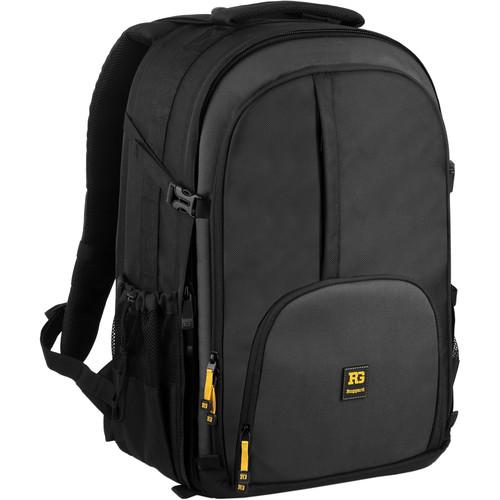 Ruggard Thunderhead 75 DSLR & Laptop Backpack PBB-275B