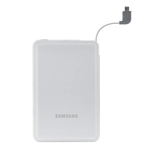 Samsung 3100mAh Portable Battery Pack (White) EB-P310SIWESTA