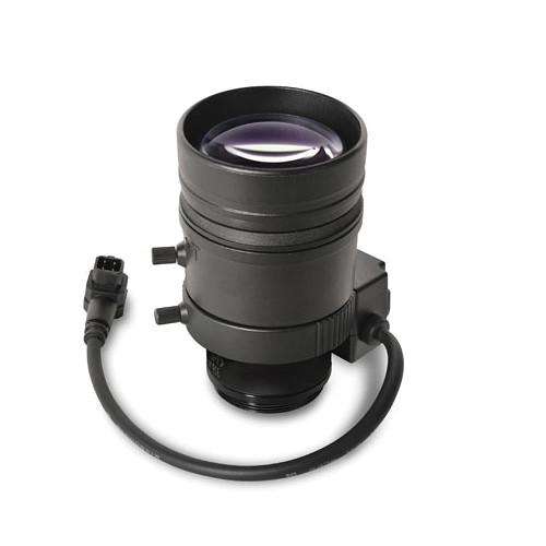 Samsung CS-Mount 15 to 50mm Varifocal Lens SLA-F-M1550DN