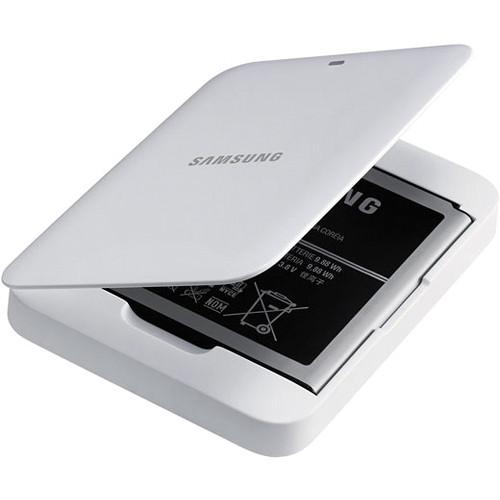 Samsung Galaxy S4 Spare Battery with Charging EB-K600BUWESTA