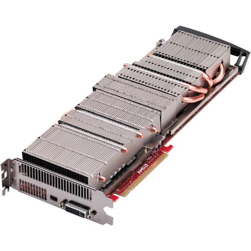 Sapphire AMD FirePro S10000 Passive Graphics Card 100-505866