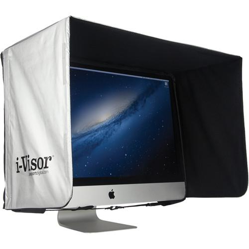 Seaport  i-Visor iMac Shield 21