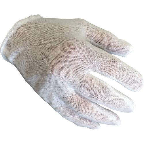 Setwear  Cotton Gloves (Mens, 12-Pack) SWC-00-0M