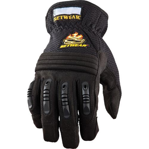 Setwear EZ-Fit Extreme Gloves (X-Large) SWX-05-011