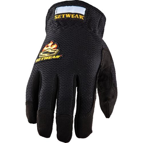 Setwear  EZ-Fit Gloves (XX-Large) SW-05-012