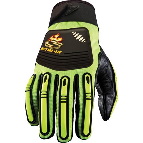 Setwear  Oil Rigger Gloves (Medium) OIL-06-009