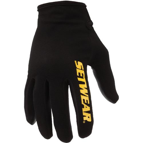 Setwear  Stealth Pro Gloves (X-Small) STP-05-007