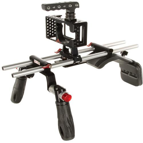 SHAPE  Blackmagic Pocket Shoulder Mount BMPSM