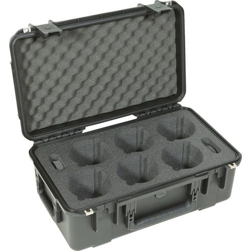 SKB  iSeries Watertight Lens Case 3I-20118LENS
