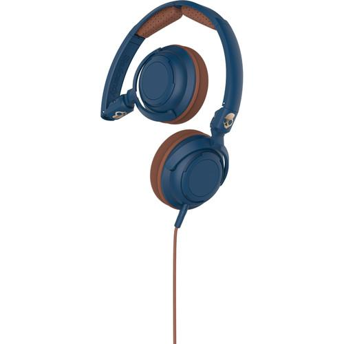 Skullcandy  Lowrider On-Ear Headphone S5LWGY-413