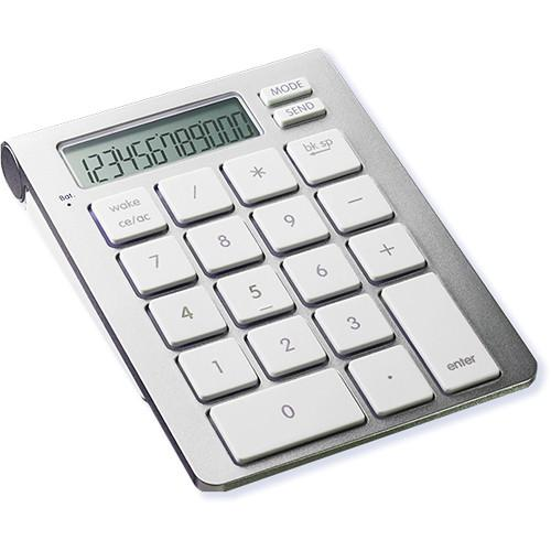 Smk-link iCalc Bluetooth Calculator Keypad VP6274