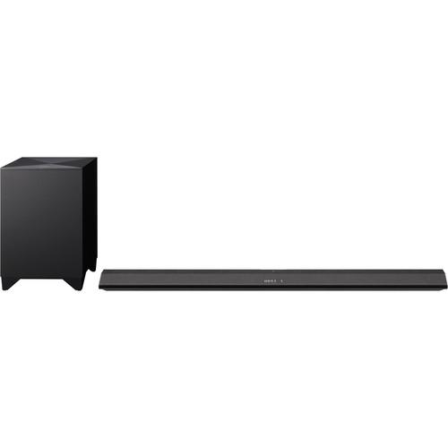 Sony HT-CT770 330W 2.1-Channel Soundbar System HTCT770