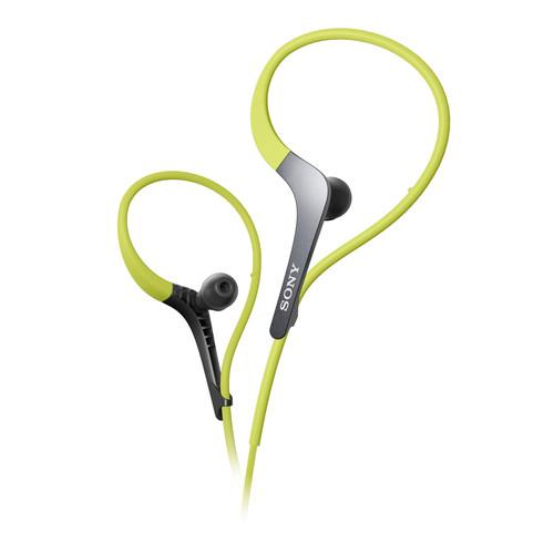 Sony MDR-AS400EX Active Series Sport Headphones MDRAS400EX/G
