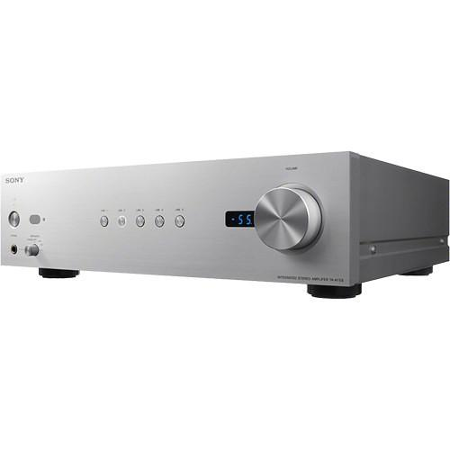 Sony TA-A1ES High-Resolution Audio Stereo Amplifier TAA1ES