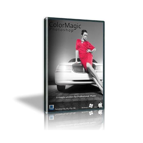 SPC  Color Magic 3 (Download) 8032610891732
