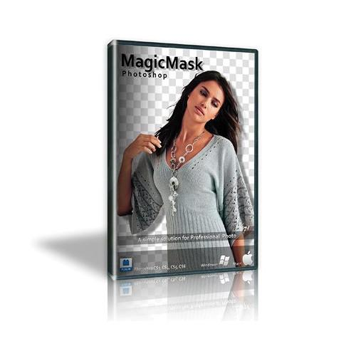 SPC  Magic Mask (Download) 8032610891749
