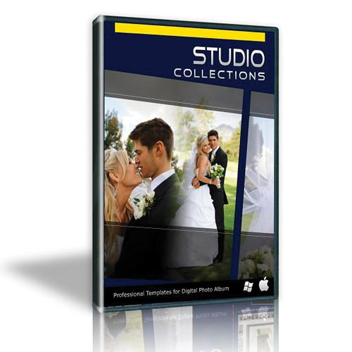SPC  Studio Collection (Download) 8032610891794