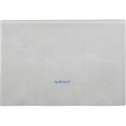 SunBriteTV Premium Dust Cover for 65