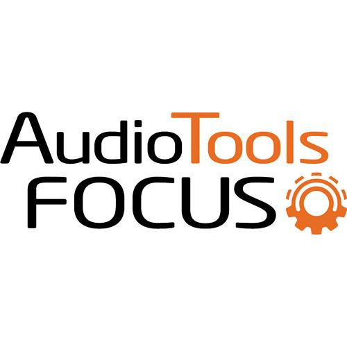 SurCode FOCUS for Loudness Control - Automated Loudness ATFL
