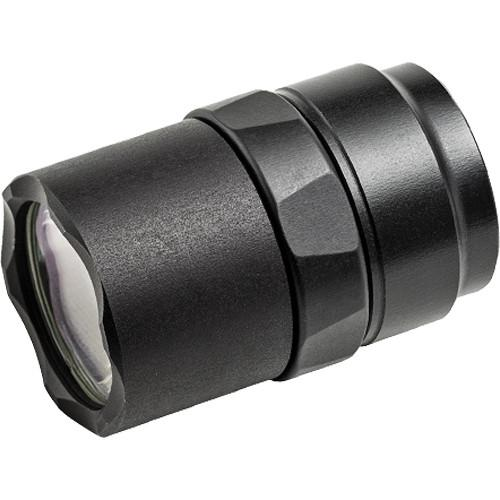 SureFire 500-Lumen LED Head for Scout M600/620 KE2-A-BK